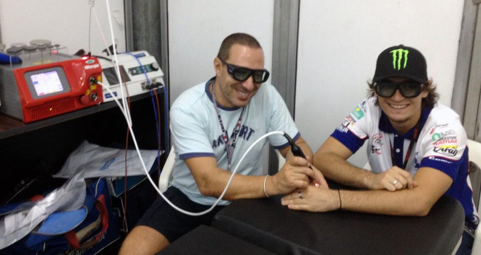HILTERAPIA v MotoGP